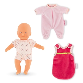 SET NANNA MINI CALIN