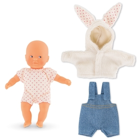 SET GIORNO MINI CALIN