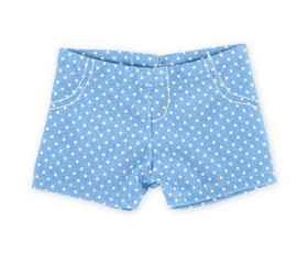 MC SHORTS A POIS (FUORI CATALOGO)