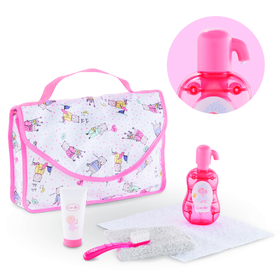 BB36/42 SET ACCESSORI BAGNO
